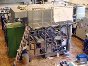Pembuatan membran lembaran skala industri 3