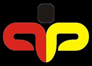 Logo resmi PPI Belgia